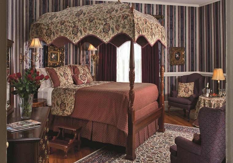 Albemarle-bed