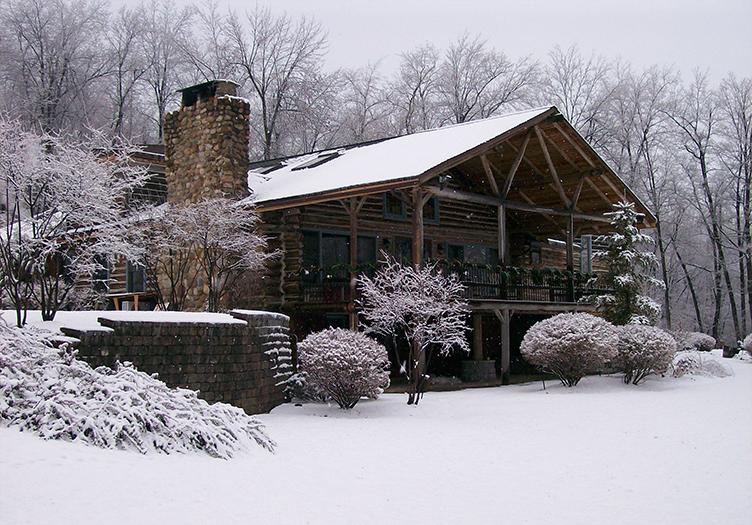 Chalet_Winter