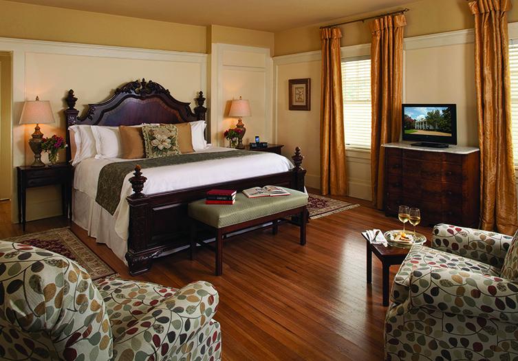 Fairivew Bedroom 1