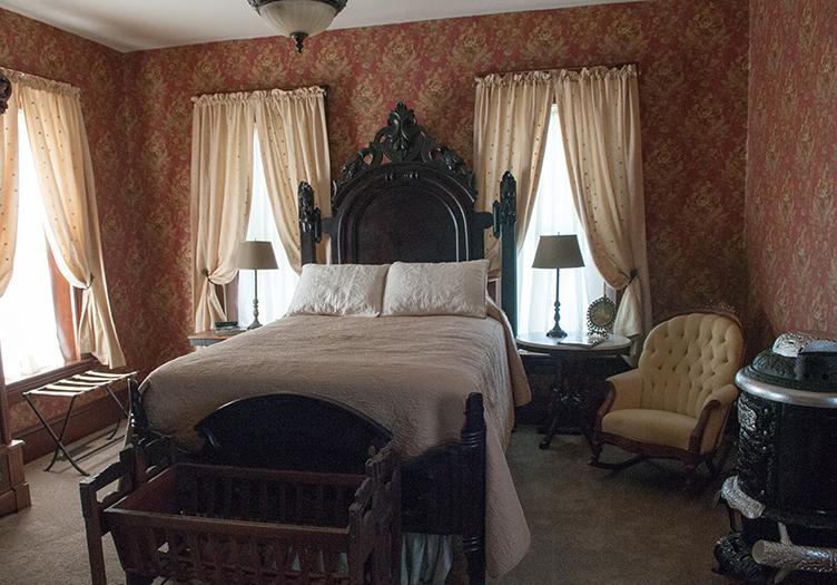 Joseph-Decuis-Farmstead-Bedroom