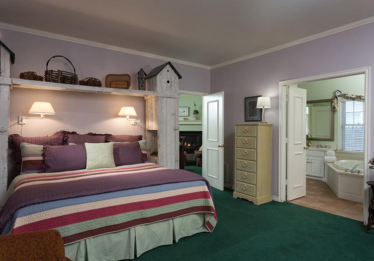 Montford_inn_cottages_Interior