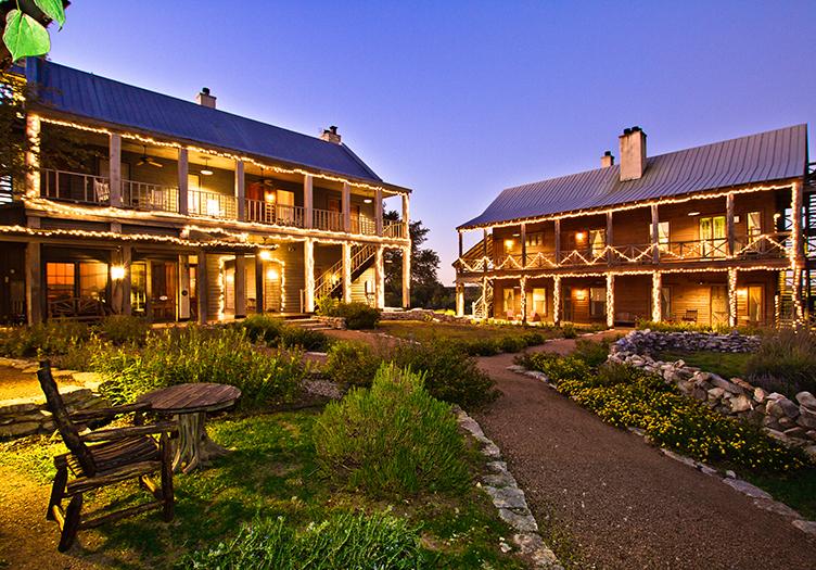 Sage Hill Inn and Spa