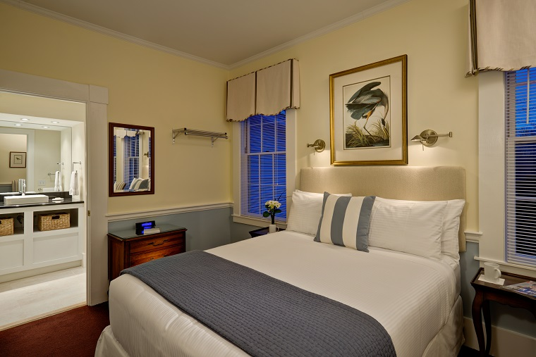 The Inn at Cape Cod Guest Room 2