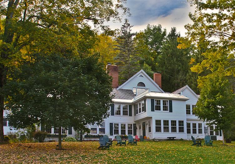 West Mountain Inn