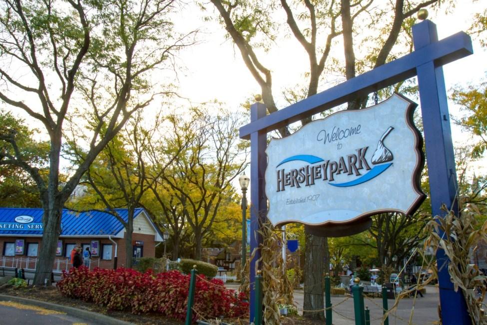 Hershey Pa Bed And Breakfasts Hershey Pa Inns Select Registry