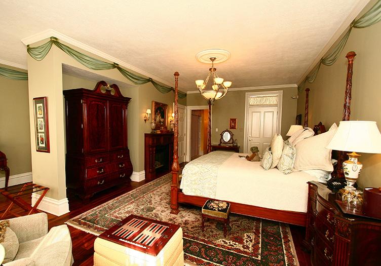 theinnonnegleybedroom