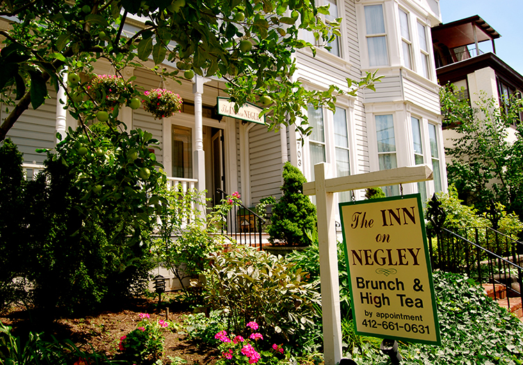 The Inn on Negley