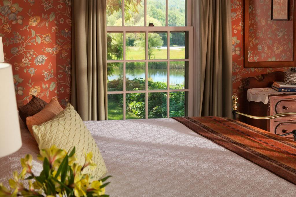 Room with Lake View
