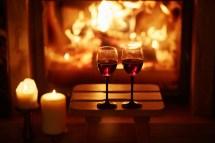 6 Of Romantic Winter Cabin Getaways In