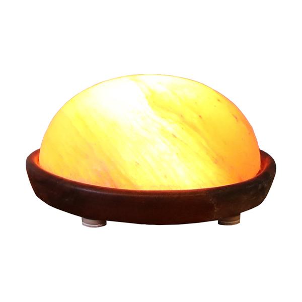 Where To Buy Salt Lamps Enchanting Himalayan Detox Lamp Half Dome Select Salt