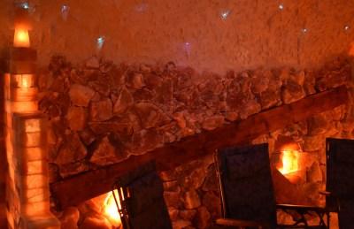 Select Salt Inc | Salt Cave Design & Construction