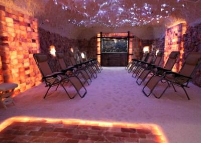 Roslyn Salt Cave