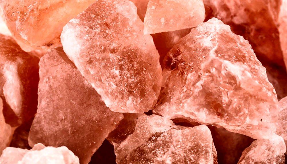 Himalayan Salt Boulders (55 lbs.) Image