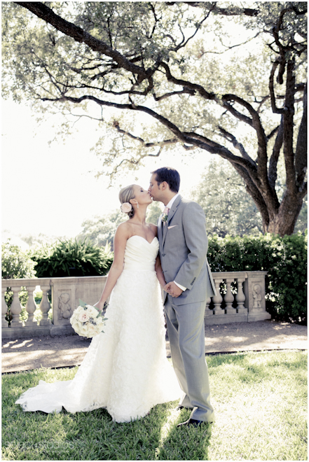 houston select studios wedding