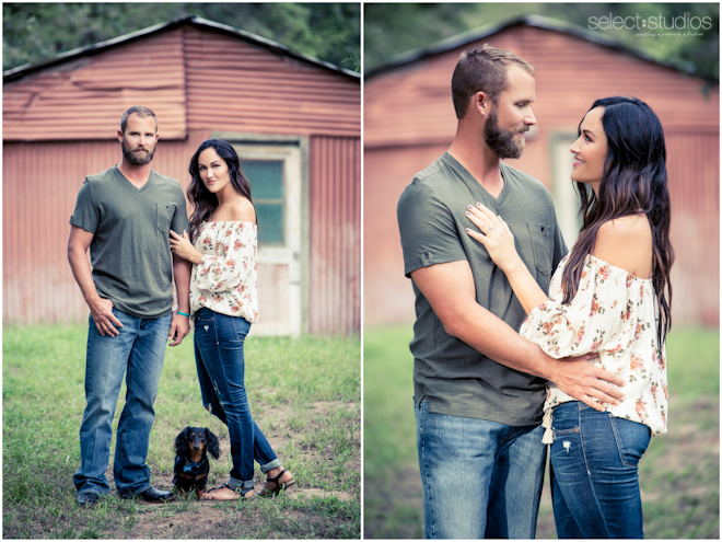 Houston Texas Engagement Photoraphy
