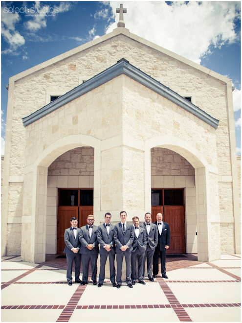 Texas Wedding Photography