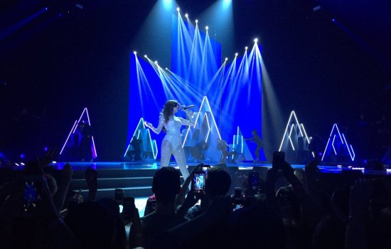 Revival World Tour: Winnipeg [Fotos]
