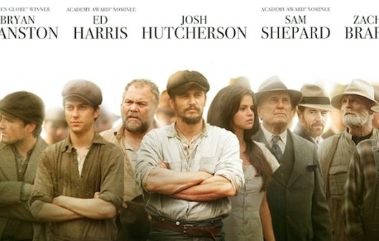Video: Trailer de «In Dubious Battle» en español