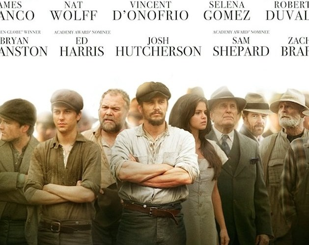 "Video: Trailer de ""In Dubious Battle"" en español"