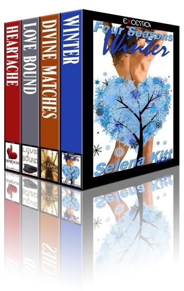 Winter: eXcessica Anthology Box Set