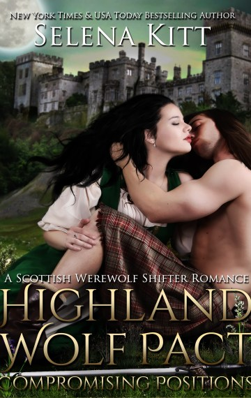 Highland Wolf Pact: Compromising Positions