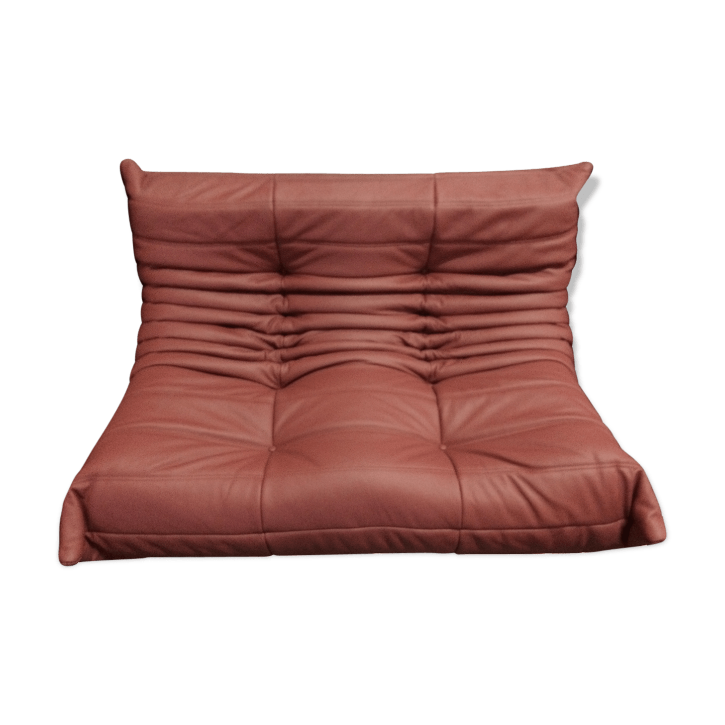 red leather two seater sofa full hd wallpaper 2 togo by michel ducaroy for ligne roset
