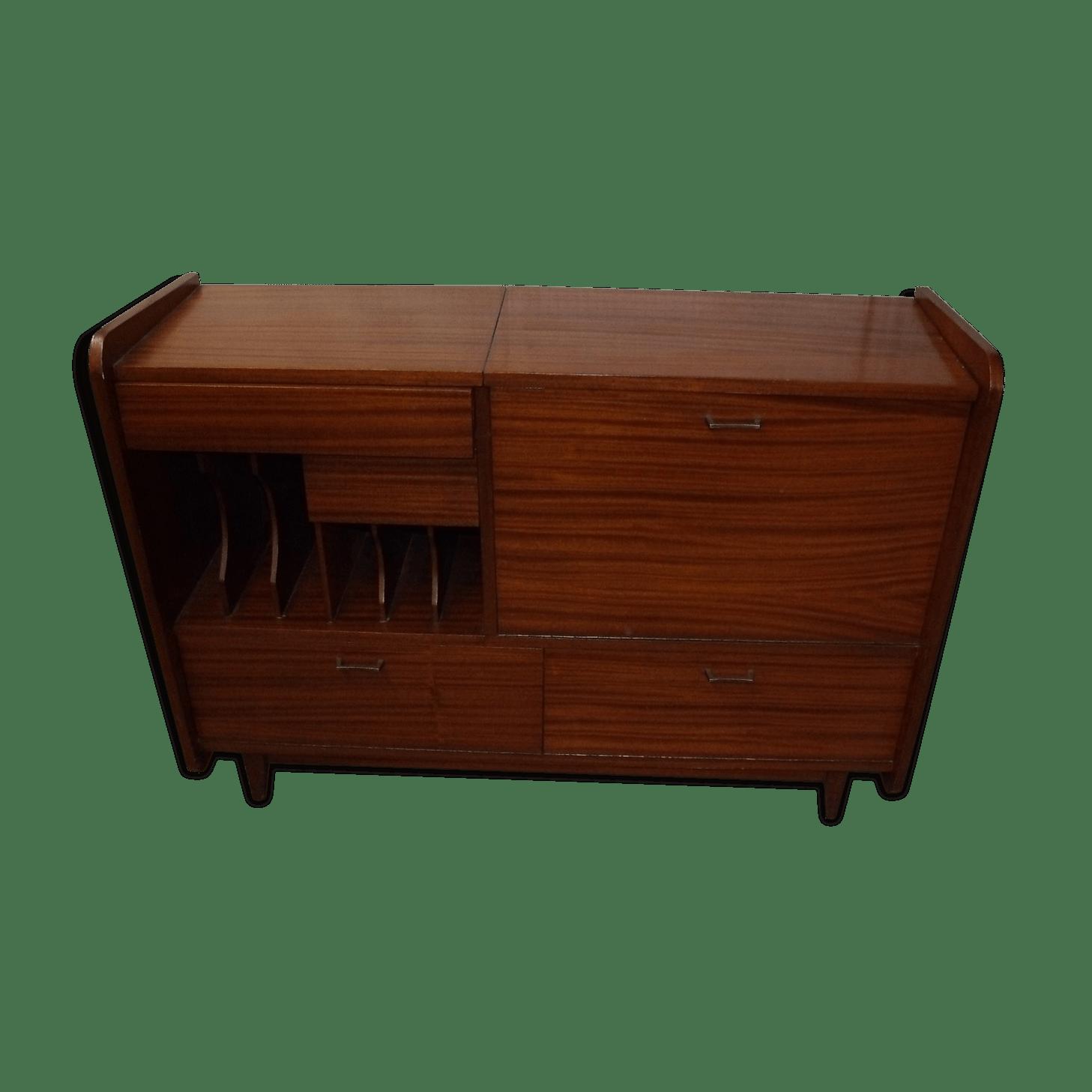 meubles rangements vinyls rangement pour vinyl elegant. Black Bedroom Furniture Sets. Home Design Ideas