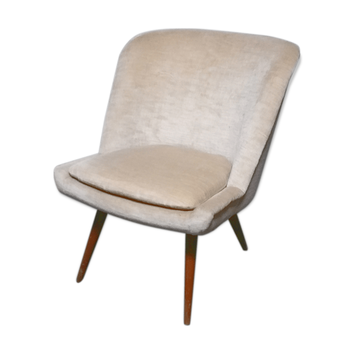 Deco Cocktail Scandinave Best Great Simple Free Fauteuil Danois Chauffeuse Cocktail