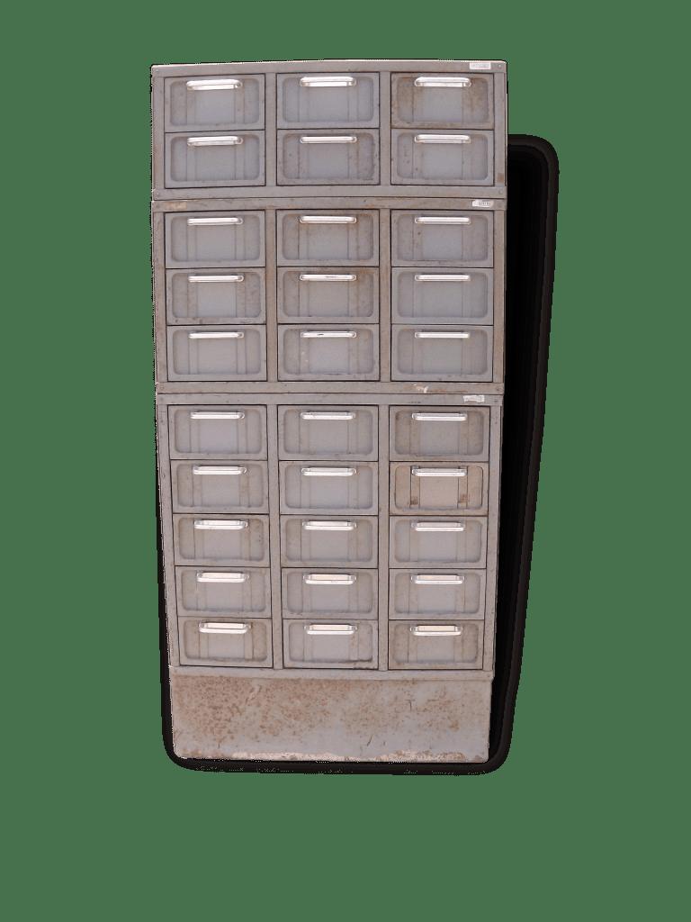 Meuble Casier Fer Excellent Best Meuble En Metal Ikea