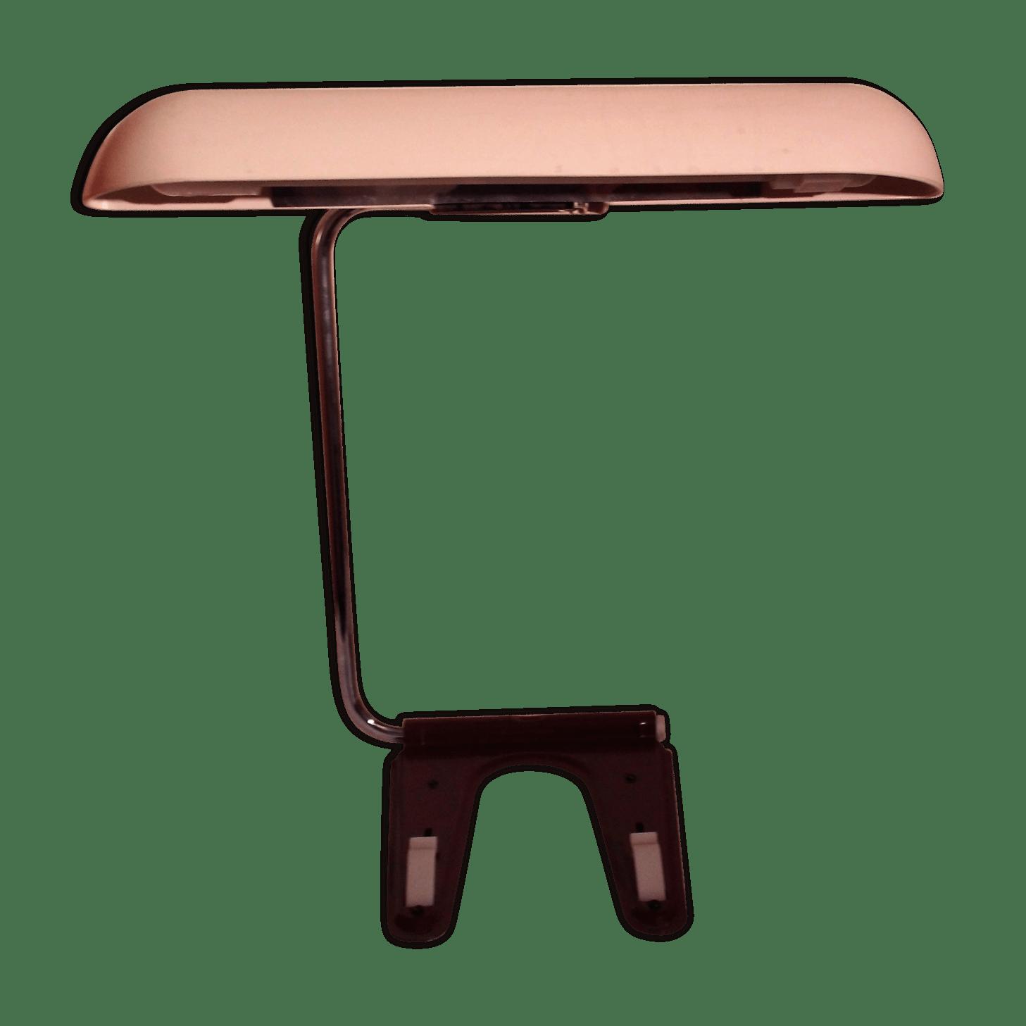 Deco Bureau Lampe Lampe De Bureau Laiton Inspire Ancien Pieds De