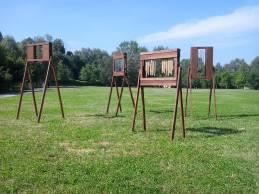scatole sonore- quartetto