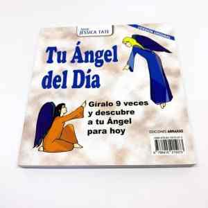 mensaje de los ángeles