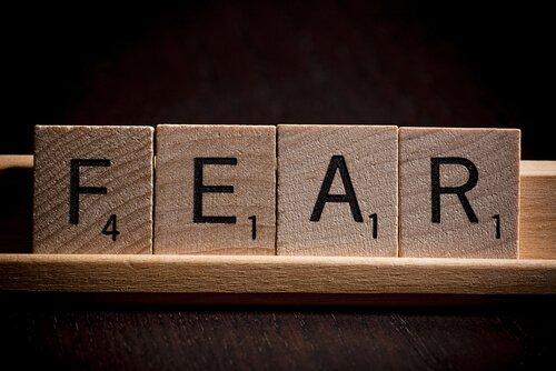 Palabra-miedo