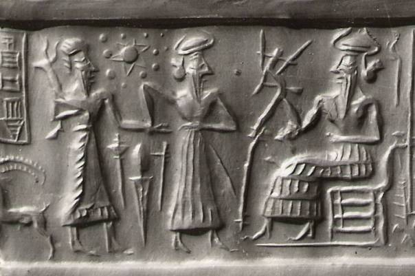 sumerios-sistema-solar