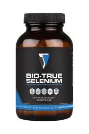 best selenium supplment