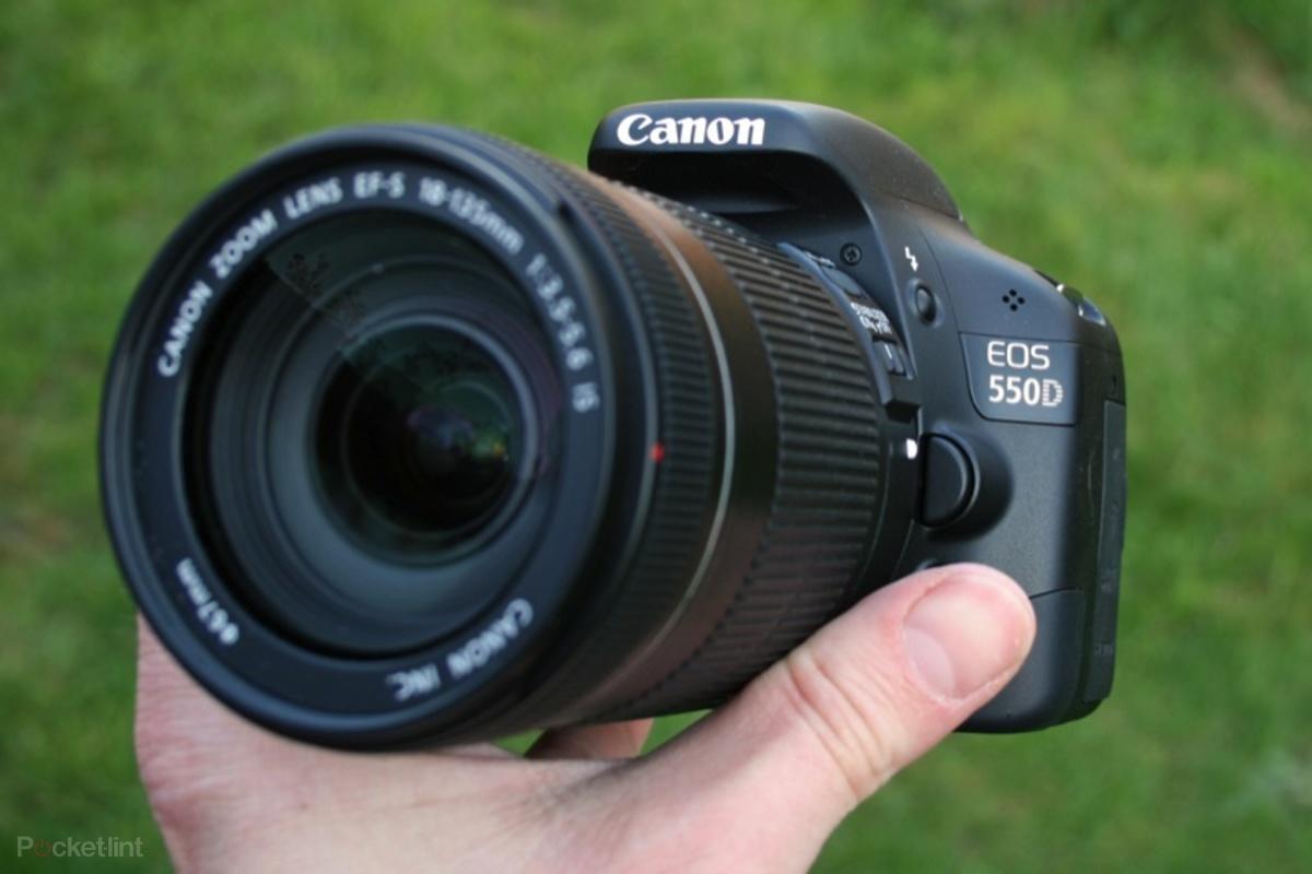 Pilih Mana: Canon EOS 550D atau Canon EOS 1200D? – Selera.id