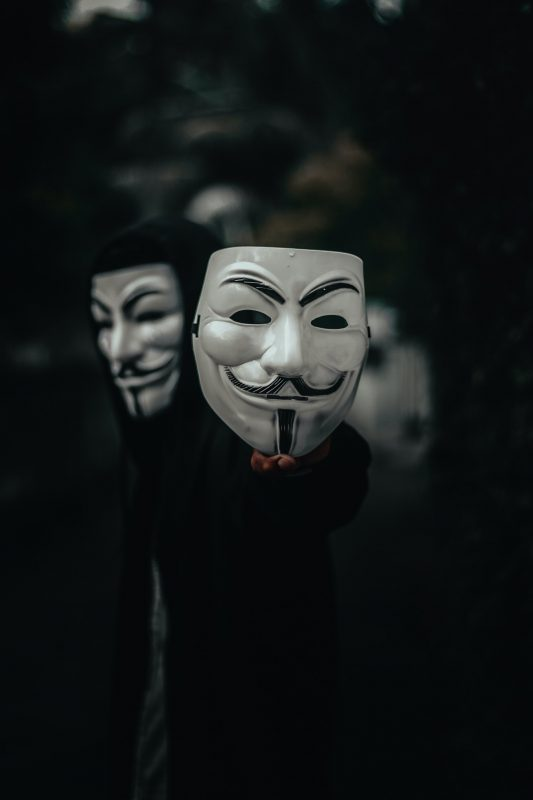 gambar topeng anonymous 10