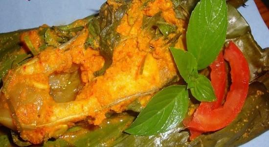 membuat resepi asam pedas ikan patin tempoyak arisa Resepi Ikan Rohu Masak Tempoyak Enak dan Mudah