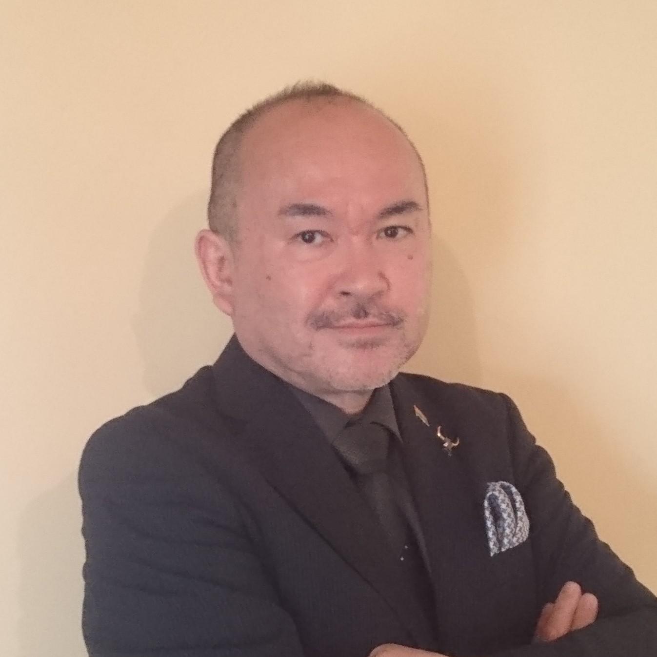 講師:大井 宗太郎