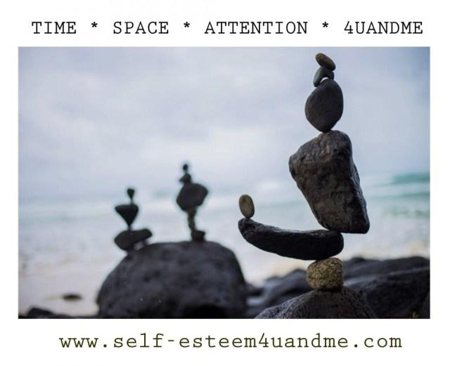 balance leads to optimal living