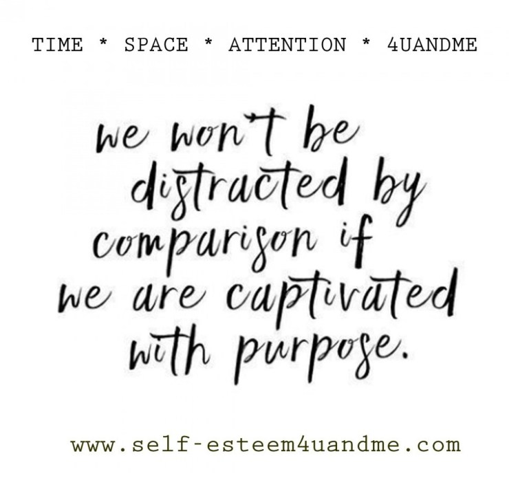 captivated with purpose