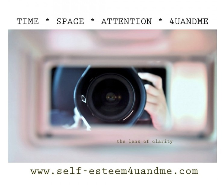 the lens of clarity
