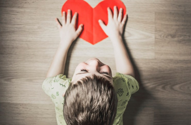 How to be a better parent and love your kids