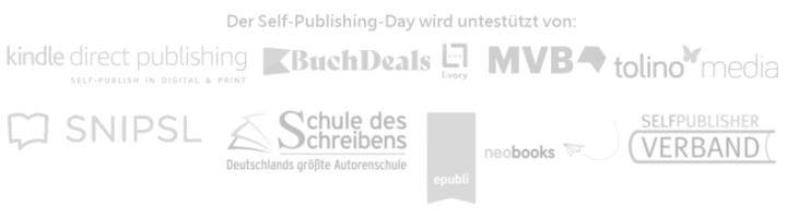 Self-Publishing Webinar