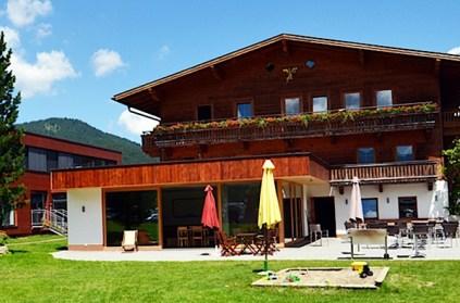 Seminarhaus Karlingerhof in Achenkirch