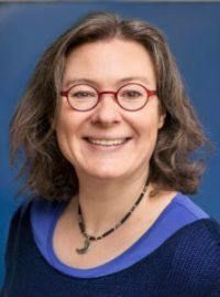 Susanne Pavlovic | Foto: Nina Thilo