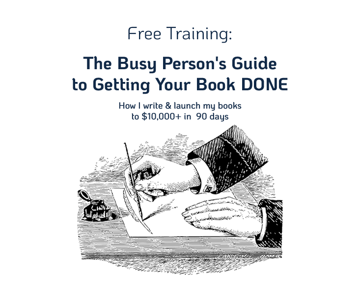 How to Write a Book Step by Step in 2019: Bestseller