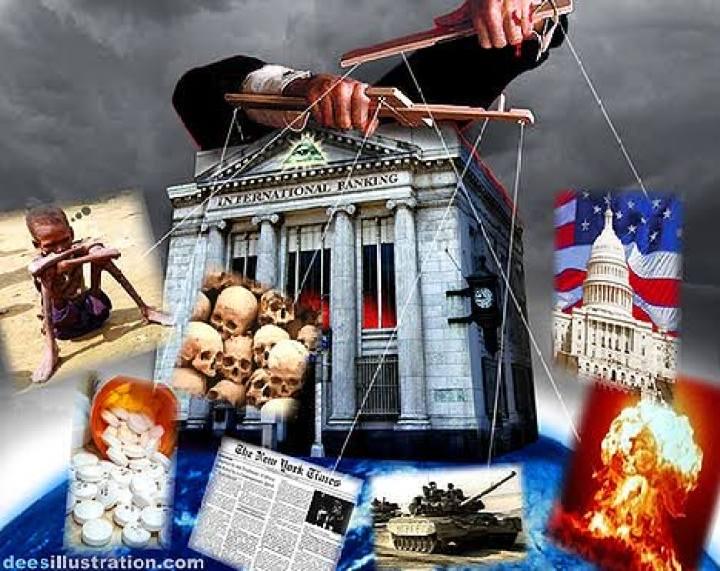 Bilderberg | An Unelected, Unaccountable Corporatist Dictatorship