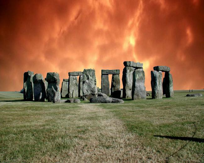 Nature_Other_Stonehenge