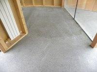 Concrete Floor Finish